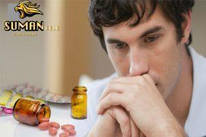 Mãn dục nam uống thuốc gì?