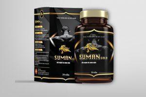 Sumangold - tăng cường sinh lực phái mạnh