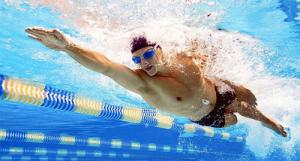bơi lội tăng sức khỏe toàn diện