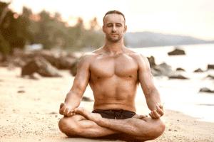 yoga - tăng tính dẻo dai cho nam giới