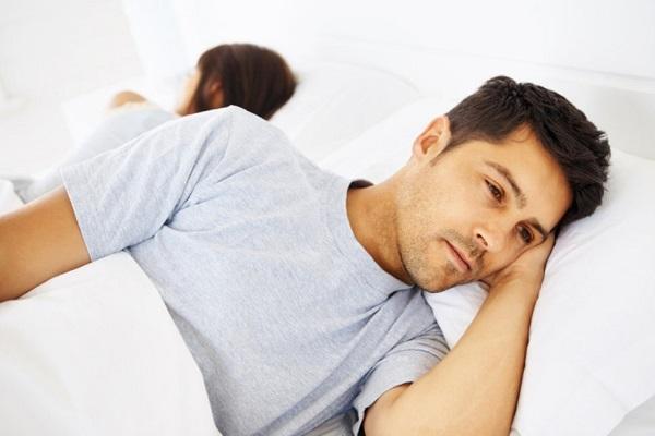 Biểu hiện nặng nhất của rối loạn cương dương là liệt dương